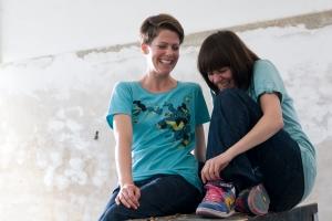sixxa - Eva Kraft und Kathi Macheiner sind der Motor hinter sixxa, einem Wiener Streetwear Label für Frauen
