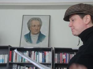 Mieze Medusa & Goethe