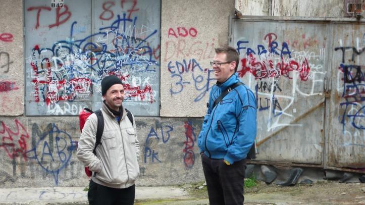 Florian Haderer & Markus Köhle