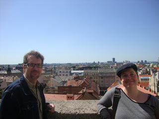 Mieze Medusa & Johann Lughofer in Zagreb