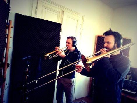 Martin Eberle & Phil Yäger
