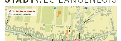 1. Österreichischer Poetry Slam Weg in Langenlois