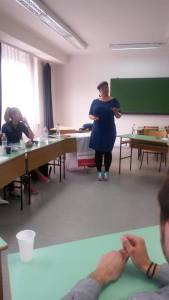 Mieze Medusa Poetry Slam Workshop Szombathely